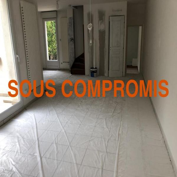 Offres de vente Maison Dijon 21000