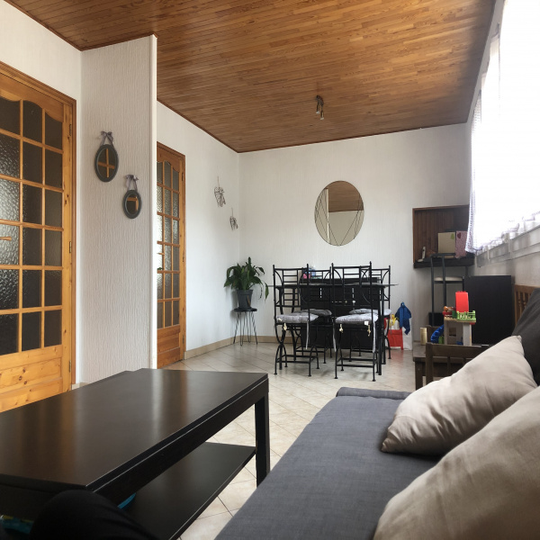 Offres de vente Maison Saint-Apollinaire 21850