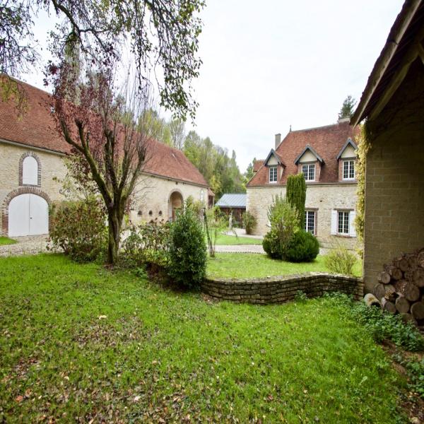 Offres de vente Propriete Auxerre 89000