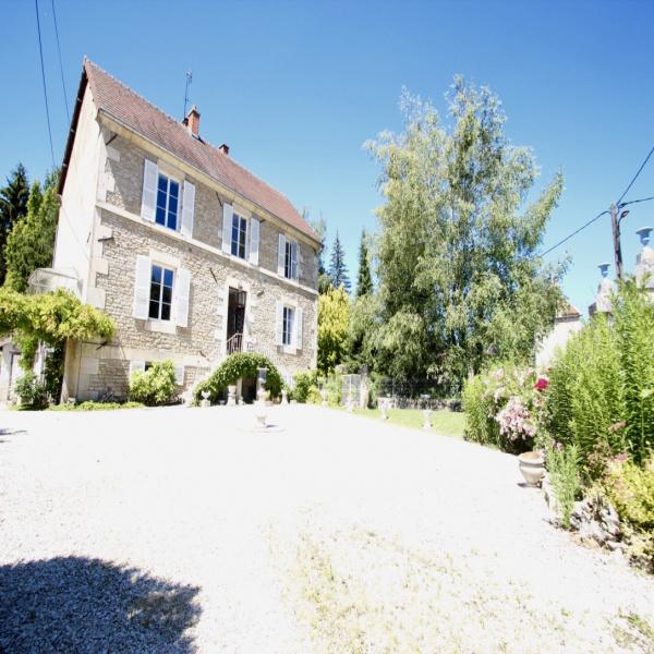 Offres de vente Maison Aisey-sur-Seine 21400