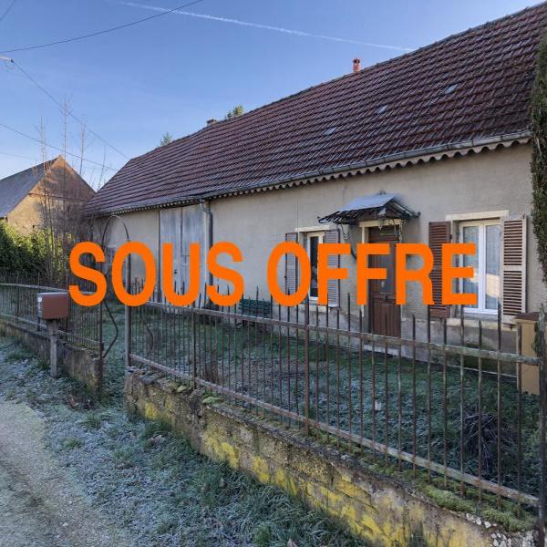 Offres de vente Maison Auvillars-sur-Saône 21250