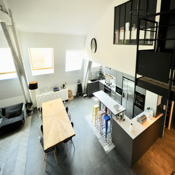 Offres de vente Appartement Dijon 21000