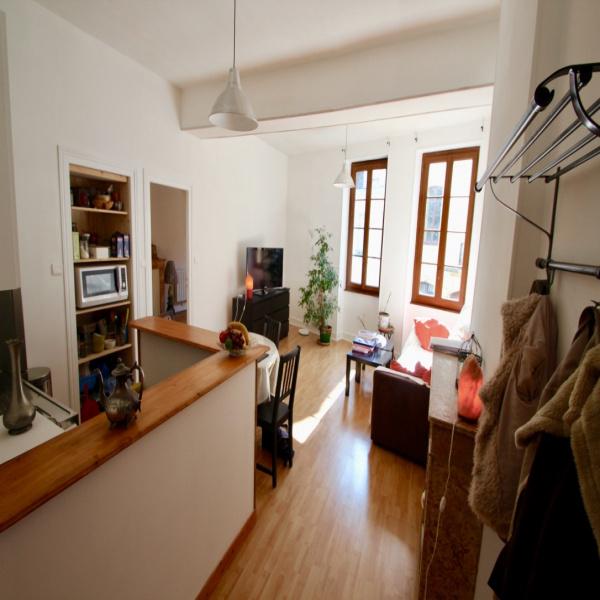 Offres de vente Appartement Nuits-Saint-Georges 21700