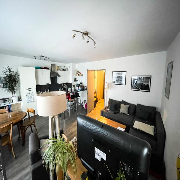 Offres de vente Appartement Talant 21240
