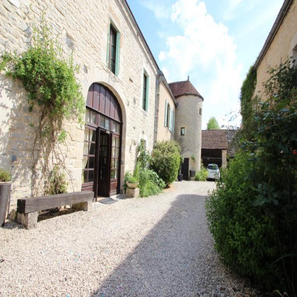Offres de vente Maison Montbard 21500