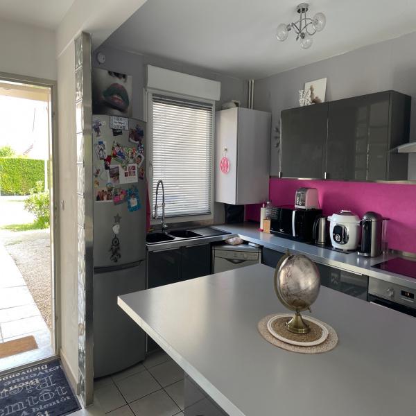 Offres de vente Maison Couternon 21560