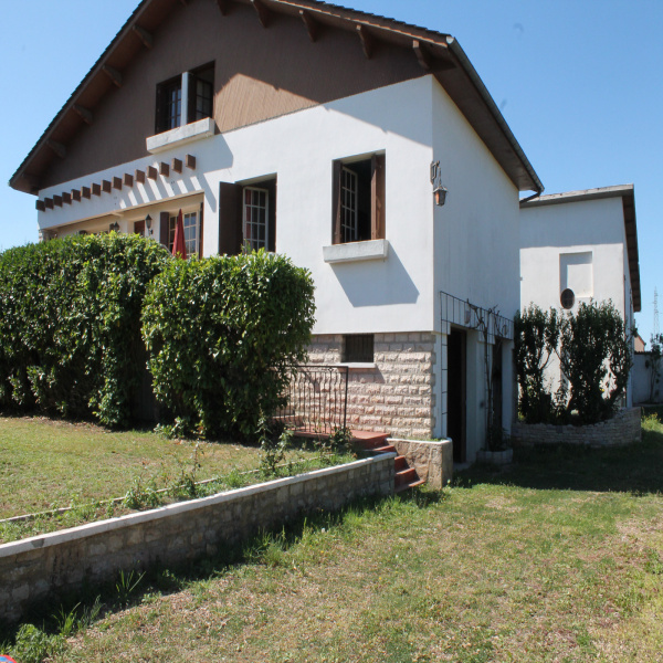 Offres de vente Maison Saint-Jean-de-Losne 21170