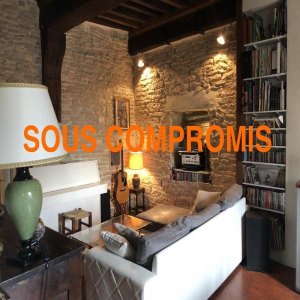 Offres de vente Appartement Chenôve 21300