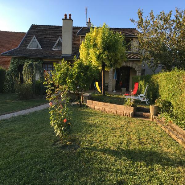Offres de vente Maison Pouillenay 21150